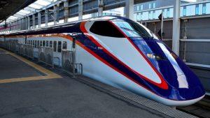 山形新幹線E3系